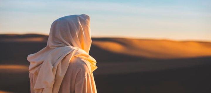 REFLEXIÓN: ¿Es Cristo el Señor de tu vida?
