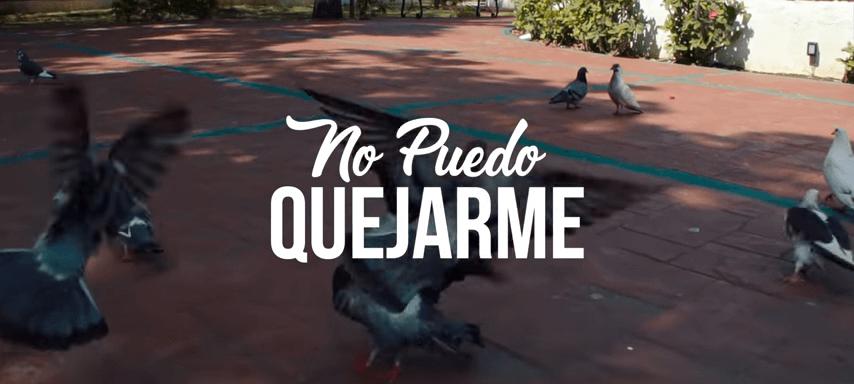 Jairo Mexon – No Puedo Quejarme (Video Oficial)