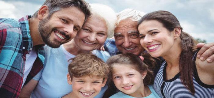 REFLEXIÓN: Bendice a tus padres