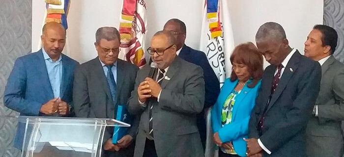 Comunidad Cristiana dispuesta a reinvindicarse con la Ley 66-97 sobre la educación en Rep. Dom.