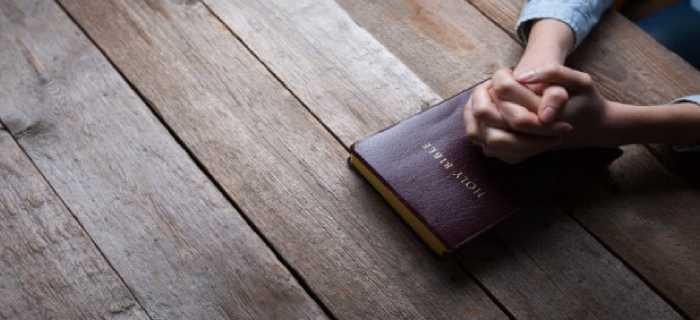 REFLEXIÓN: Vivir para Cristo