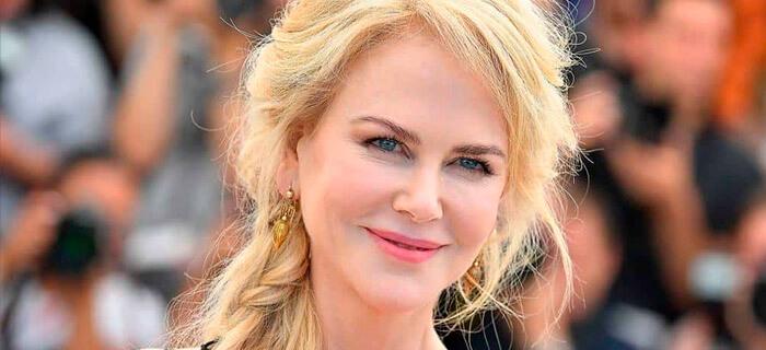 """Nicole Kidman: """"Mis amigos se burlan de mí por creer en Dios"""""""