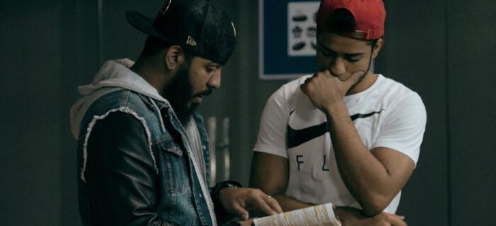 Rap Misión Santa (RMS) – El Impío y El Cristiano (Vídeo Oficial)