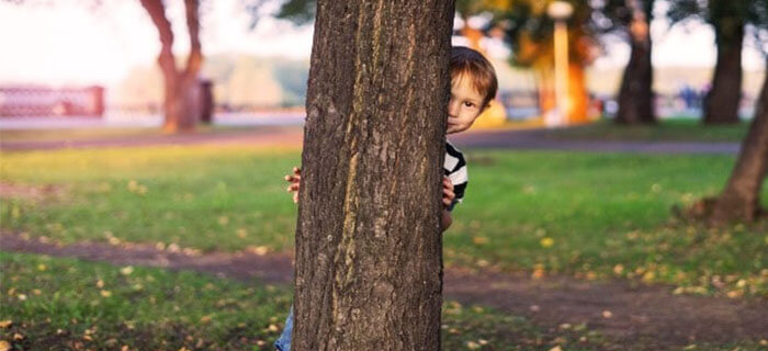 REFLEXIÓN: ¿Por qué te escondes?