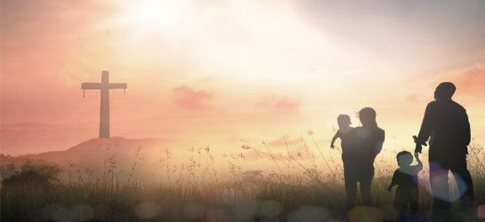 REFLEXIÓN: Sólo por misericordia