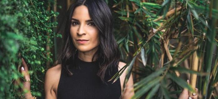 Shammai presenta su nuevo sencillo «Tu Corazón» en Expolit 2019
