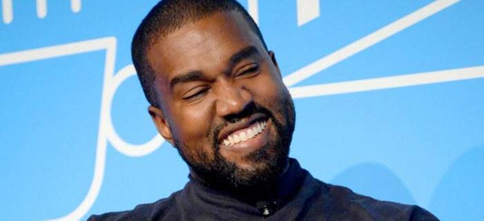 "Kanye West: ""Los contratos musicales impiden nombrar a Jesús"""