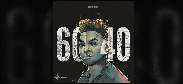VIDEO: Redimi2 – 60-40 (Audio)