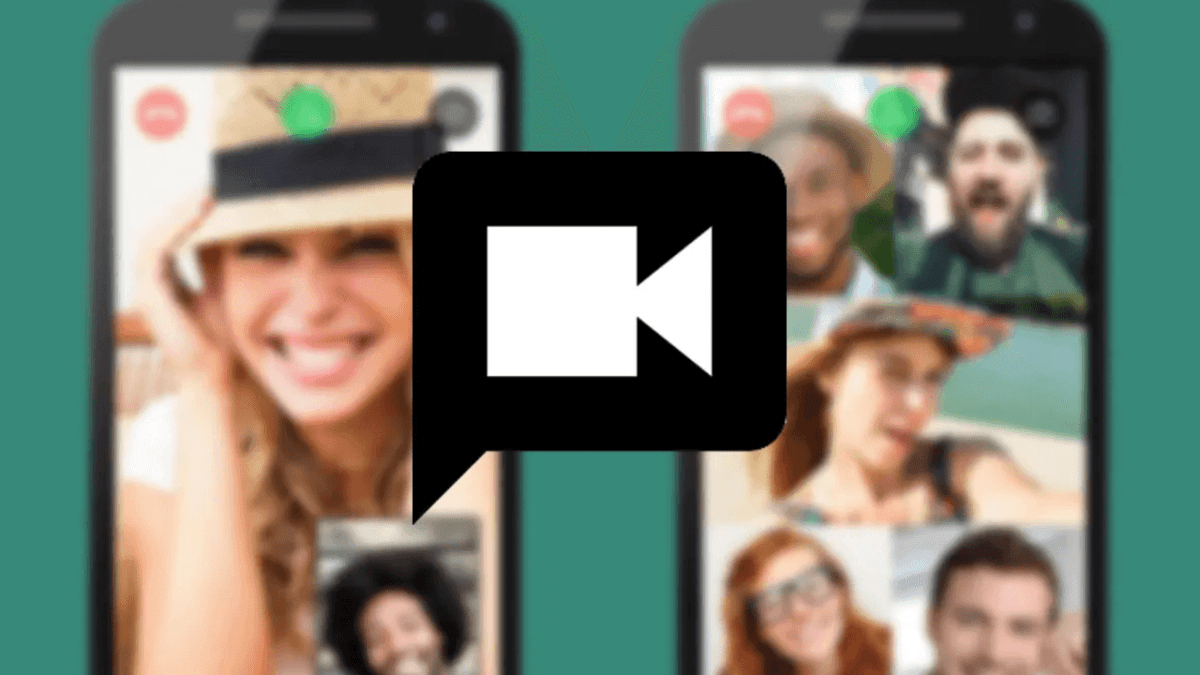 Whatsapp lanza competencia a Zoom con videollamadas de hasta ocho personas