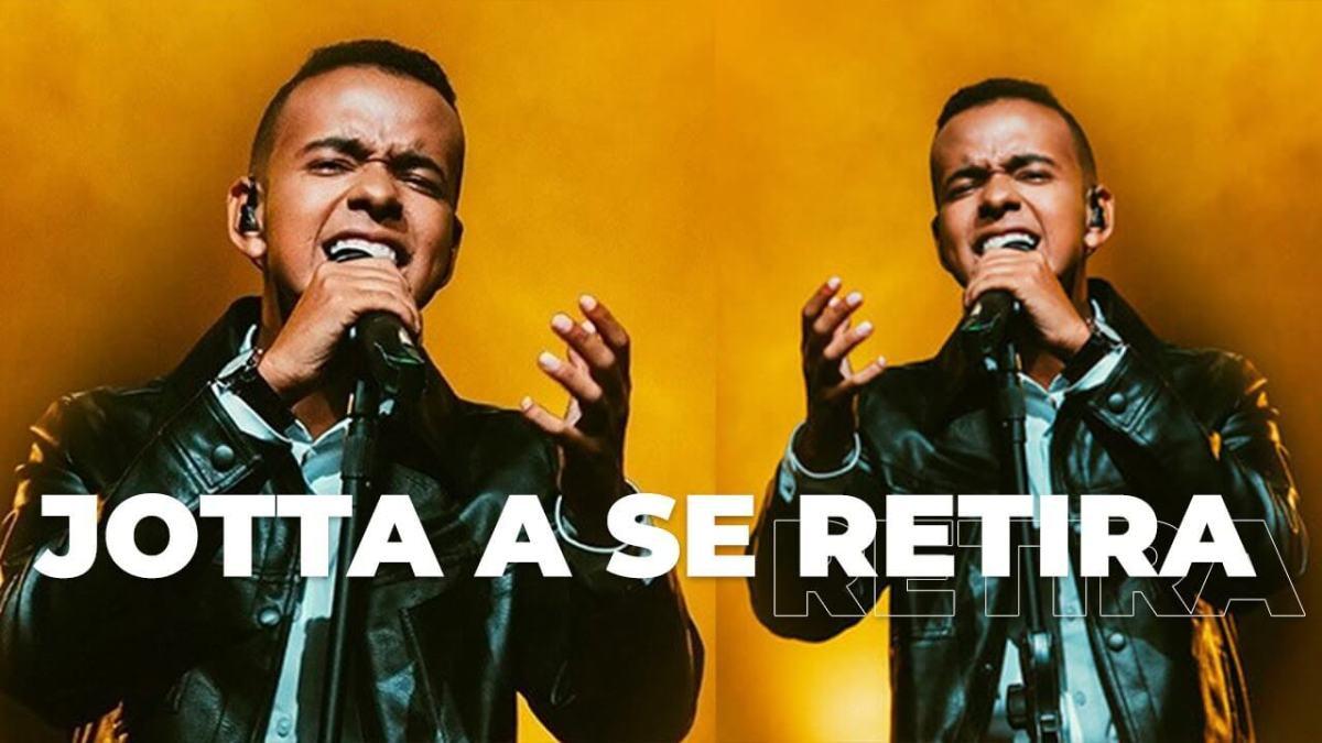 """""""JOTTA A"""" SE RETIRA DE LA MÚSICA GOSPEL (CRISTIANA) 😢 MIRA PORQUE!"""