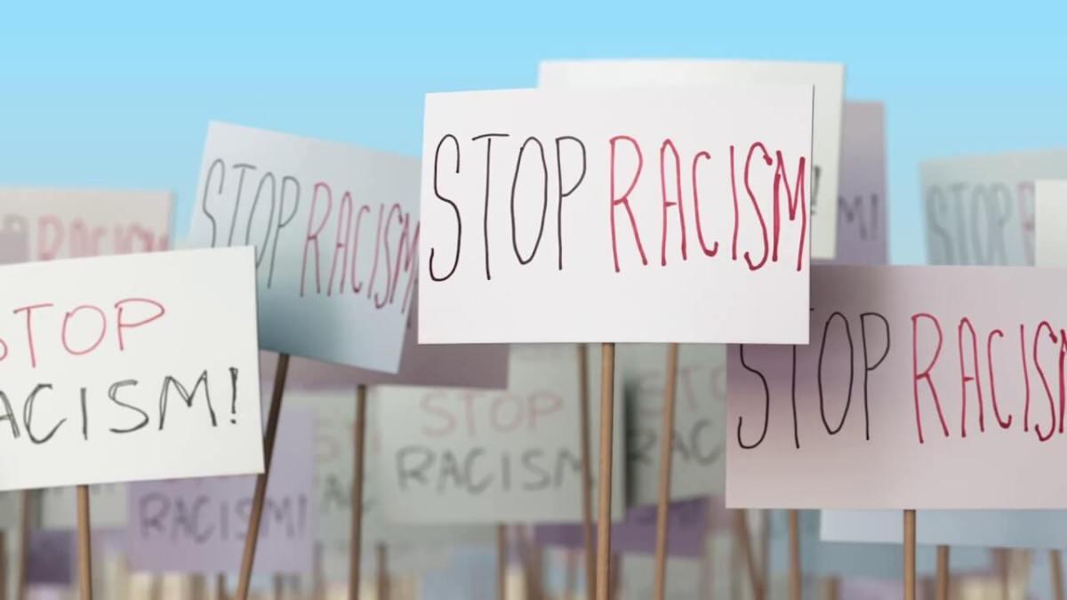La Reforma presenta «AMOR Y COLOR» una canción de protesta en contra del RACISMO