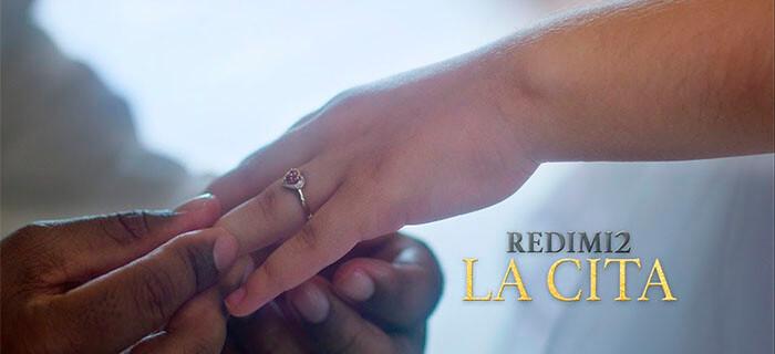 Redimi2 – La Cita (Video Oficial) ft. Ivan