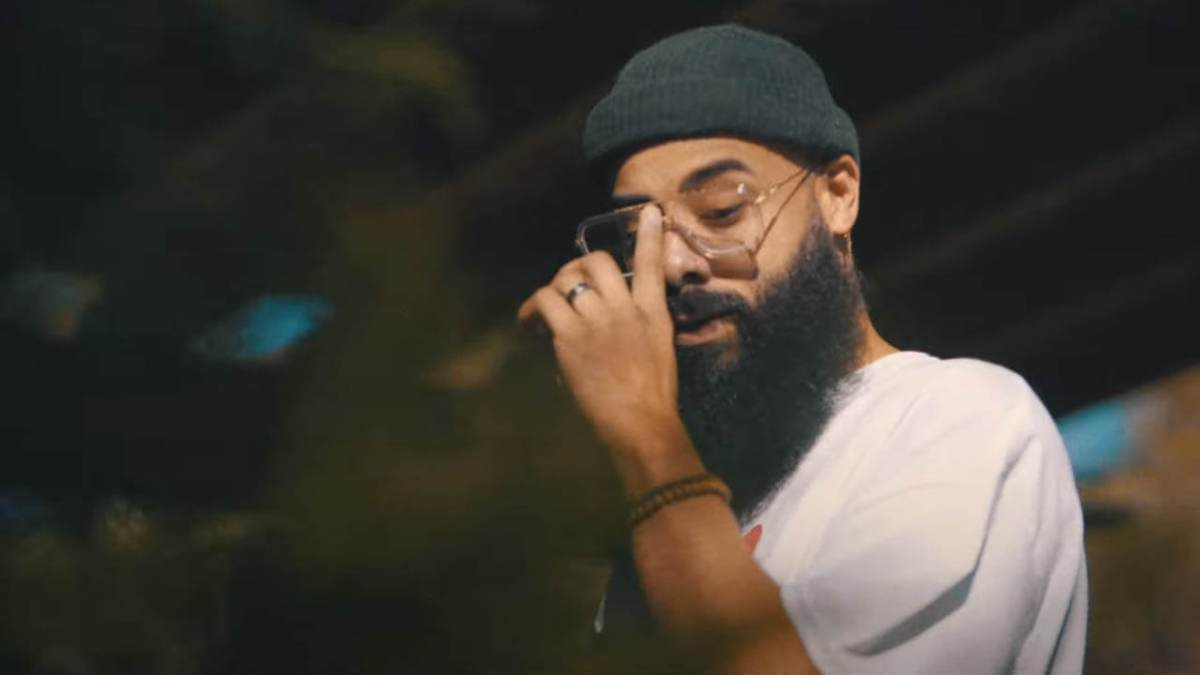 Jay Kalyl – NI AMANTE, NI AMIGO (Video Oficial)