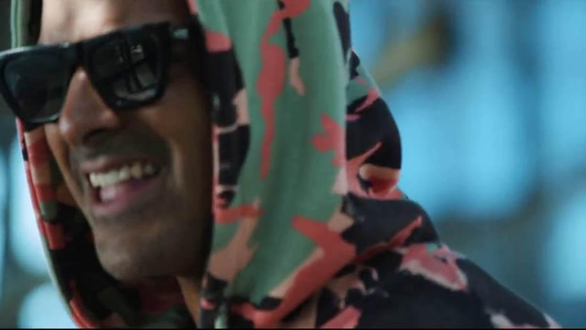 Los Lobos – Melvin Ayala (Video Oficial)