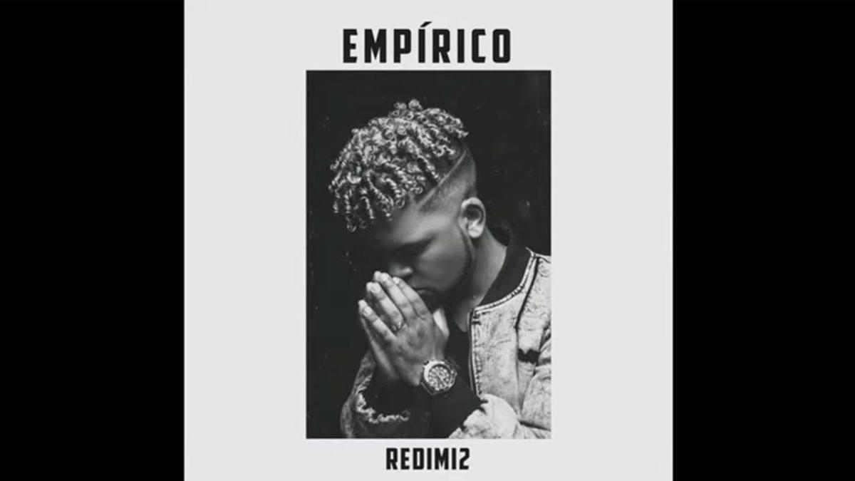 VIDEO: Redimi2 – Empírico (Audio)