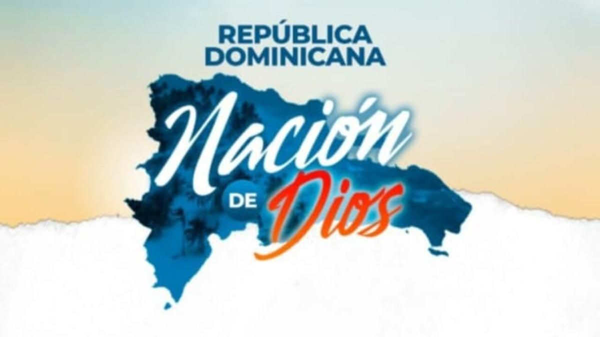 Oficina Enlace declara República Dominicana Nación de Dios