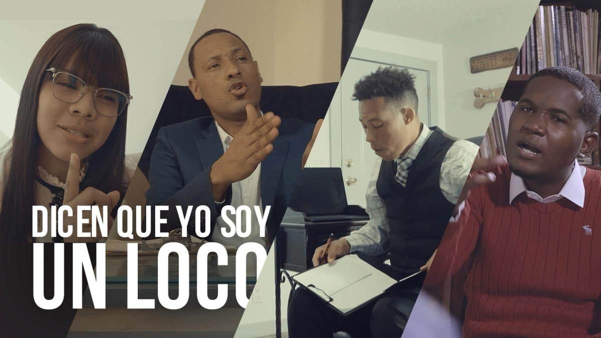 Propiedad de Dios – Viviendo En Gosén (Video Oficial)