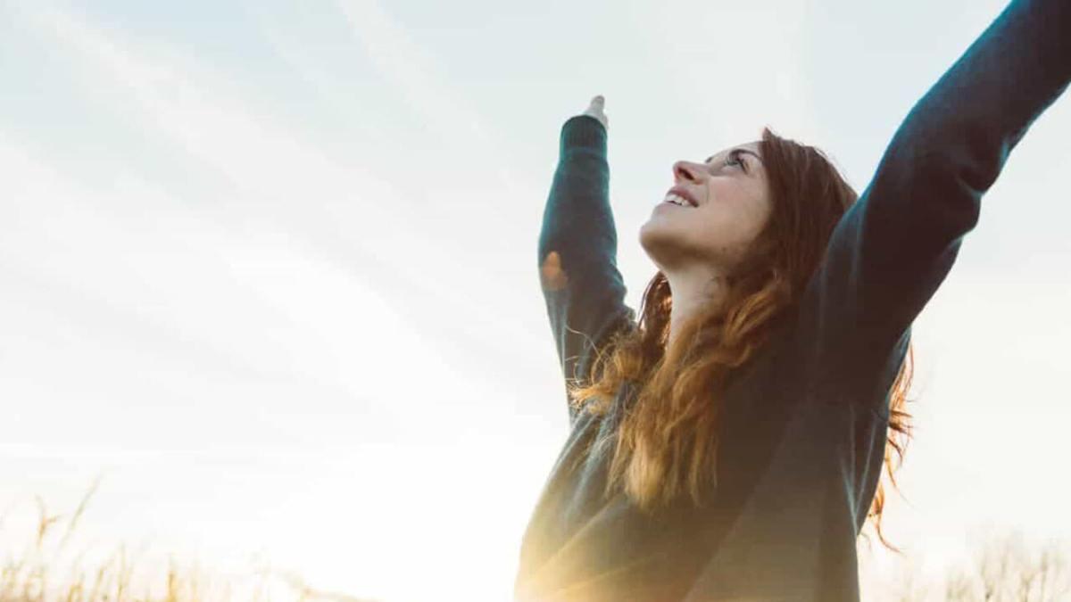 Reflexión: Es mejor vivir como viendo al Invisible