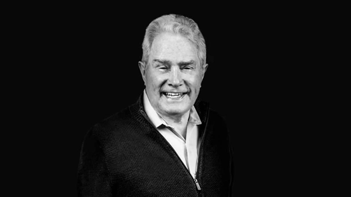 Murió el pastor evangelista Luis Palau a los 86 años