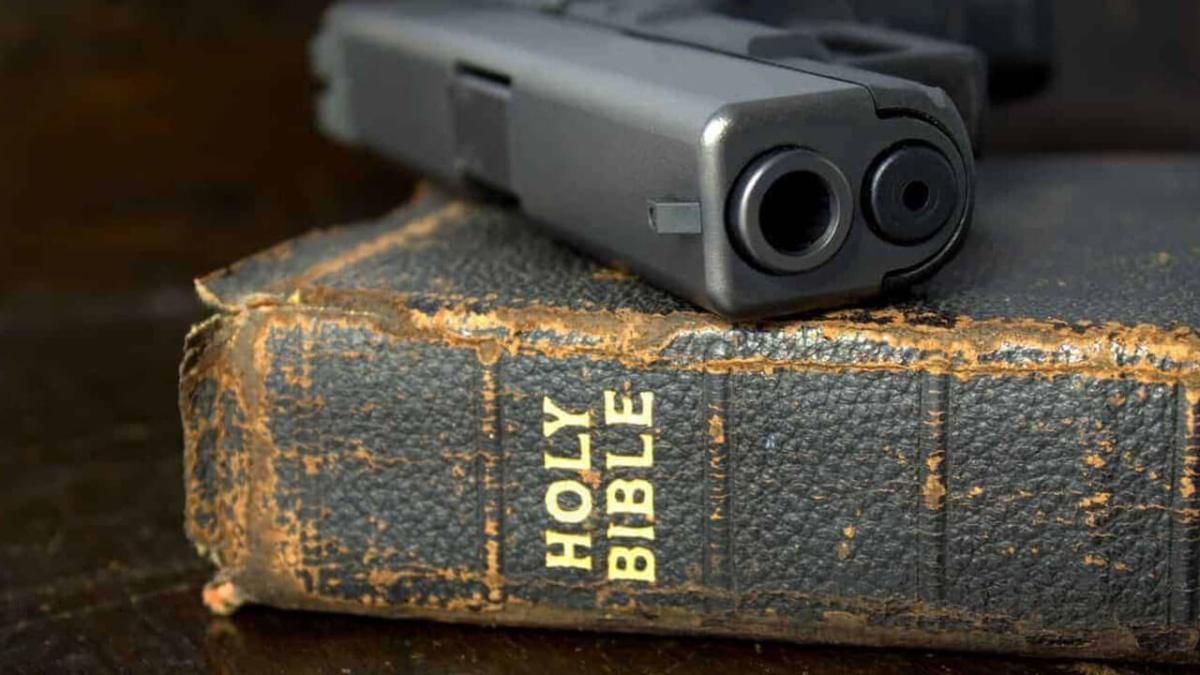 Reflexión: Un arma que puede destruir y dar esperanza
