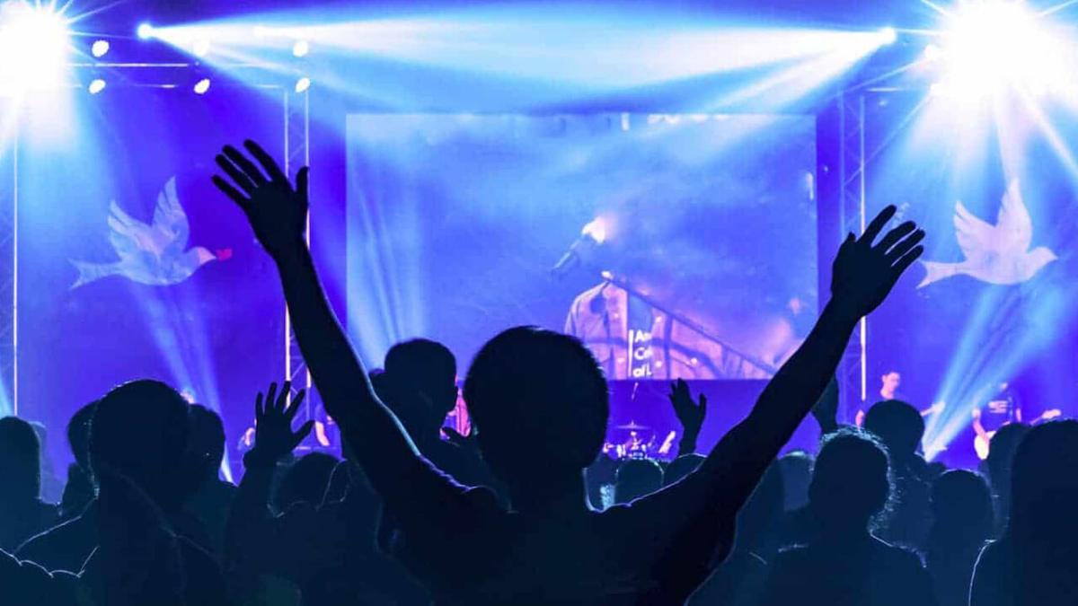 Reflexión: Cantar es parte fundamental de adorar a Dios