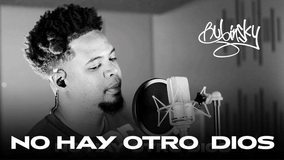 Rubinsky Rbk – No Hay Otro Dios (Freestyle)