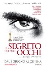 film_ilsegretodeisuoiocchi