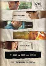 film_èsololafinedelmondo