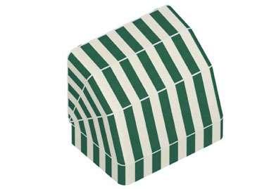 Tenda da sole a capottina standard Nylon e Alluminio