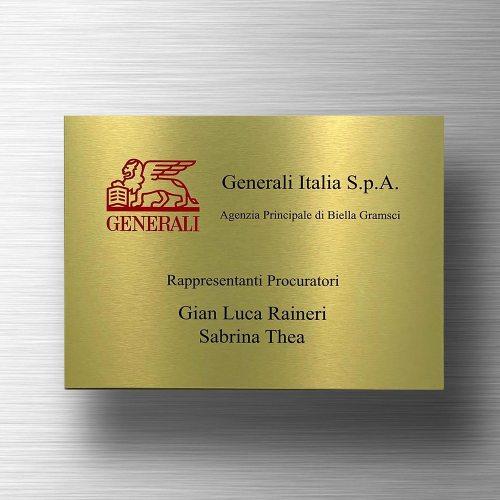targa-personalizzata-in-alluminio-oro-satinato-su-misura