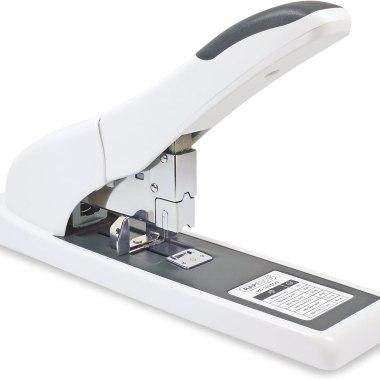RAPESCO 1550 ECO HD-140 - Cucitrice ad Alte Prestazioni Bianco
