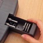 Perforatore a 4 fori per alti spessori 4400. Fora fino a 150 fogli