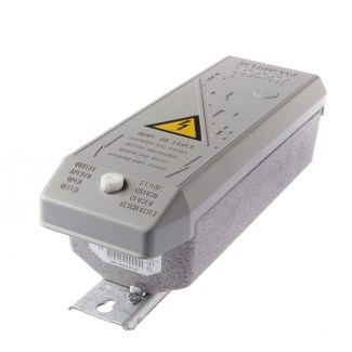 trasformatore neon dual protect