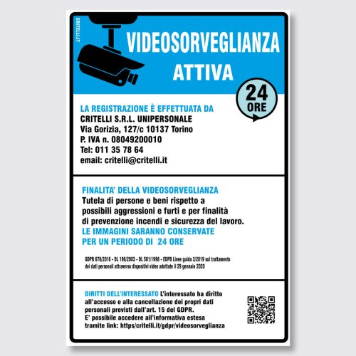 cartelli-videosorveglianza-norma-gdpr2020-24x36cm-blu-nero