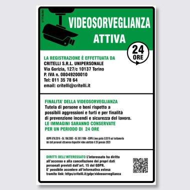 cartelli-videosorveglianza-norma-gdpr2020-24x36cm-verde-nero