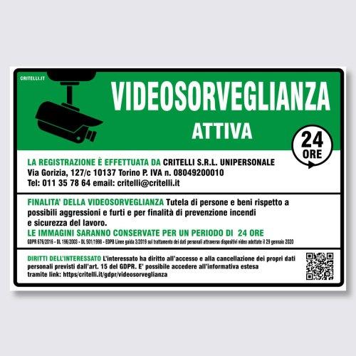 cartelli-videosorveglianza-norma-gdpr2020-36x24cm-verde-nero