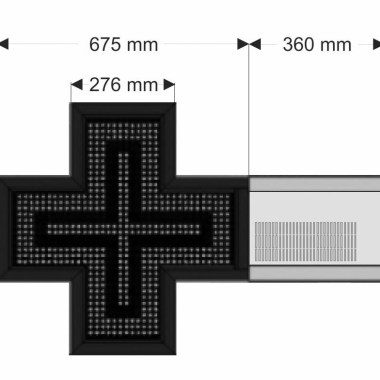 croce-a-led-per-farmacia-ultra-sottile-slim-parafarmacia-dimensioni