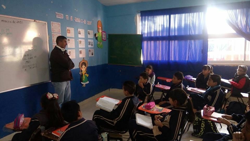 Denuncian presunto abuso sexual entre alumnos de primaria, en Hidalgo