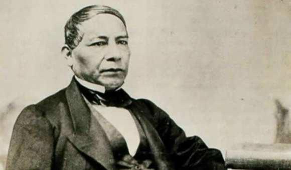 10 datos curiosos que tal vez ignorabas de Benito Juárez