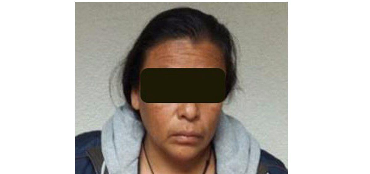 Condenan a mujer por trata de personas en Ixmiquilpan