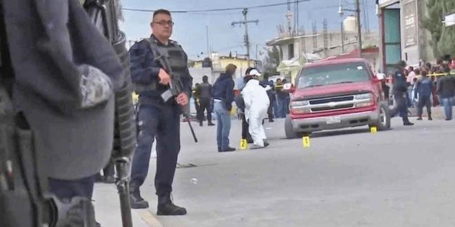 Cinco muertos tras enfrentamiento de huachicoleros en Hidalgo