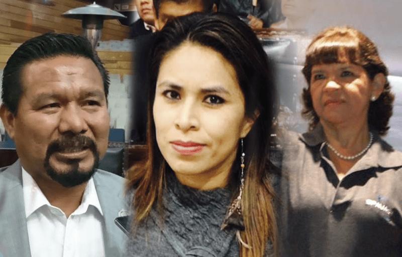 Registra Morena asiete para las diputaciones federales en Hidalgo