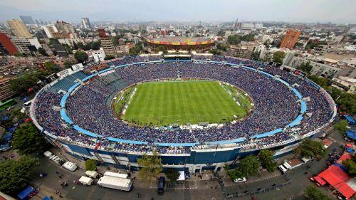 ¡Adiós al Estadio Azul! aficionados lo despiden con nostalgia y melancolía