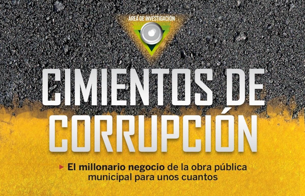 Cimientos de Corrupción; en Ixmiquilpan 150 mdp de manera directa