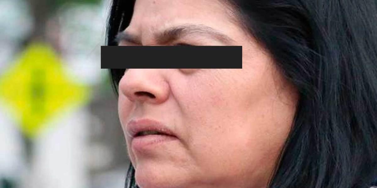 Detienen a la expresidenta del Arenal Adelfa Zúñiga
