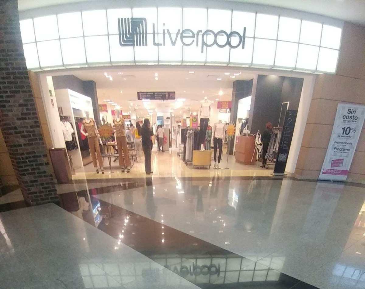 Detienen a supuesto ladrón en la plaza Galerías Pachuca