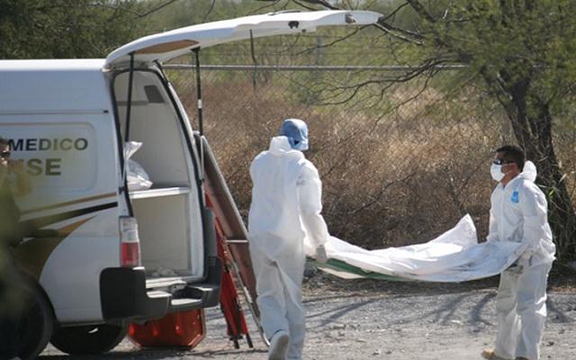 Asesinan de tres tiros a sujeto en San Agustín Tlaxiaca