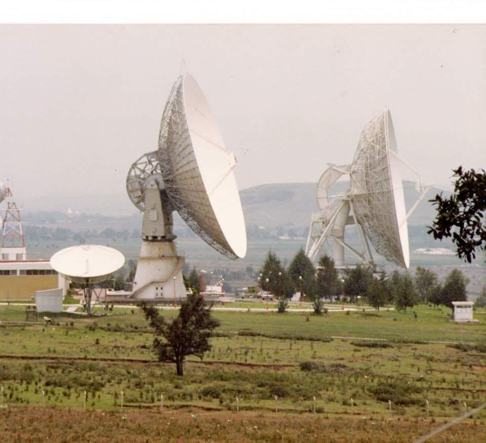 Las antenas de Tulancingo se convertirán en ¡observatorio!