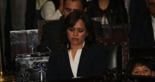 Proponen instaurar premio Elisa Acuña al mérito en derechos humanos