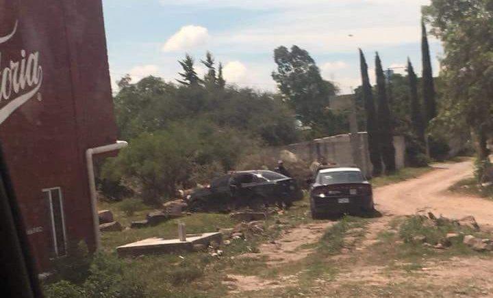 Desaparecen 12 personas que fueron por huachicol, en Hidalgo
